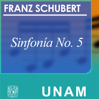 Sinfonía No. 5 en si bemol