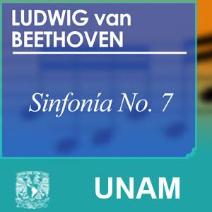 Sinfonía No. 7 en la mayor, Op.92.
