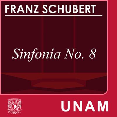 Sinfonía No. 8 en si menor