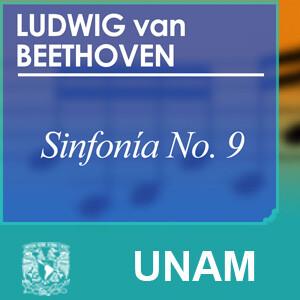 Sinfonía No. 9 en re menor, Op.125, Coral