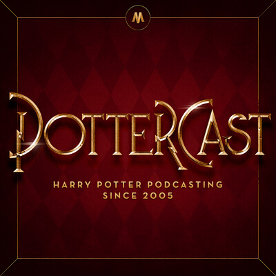 PotterCast: The Harry Potter podcast since 2005