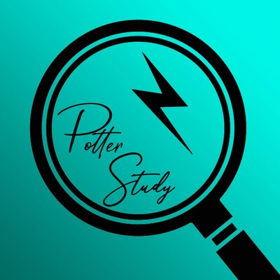 PotterStudy: A Harry Potter Podcast