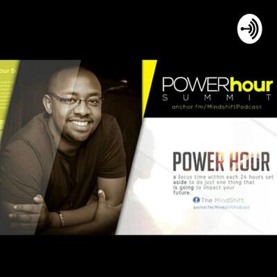 Power Hour Podcast