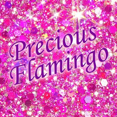 Precious Flamingo