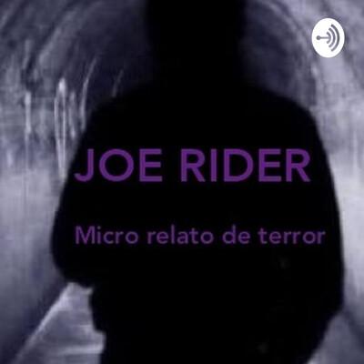 Presentación JOE RIDER
