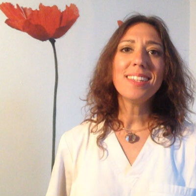 Presentazione Marina Fresco Artist Coach