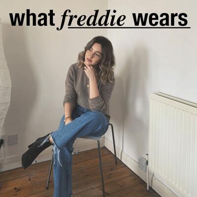 What Freddie Wears