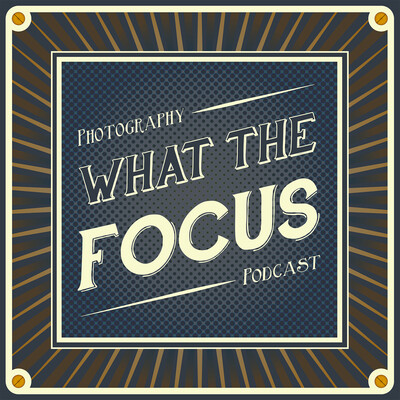 What the Focus Podcast