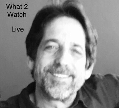 What to Watch LIVE!
