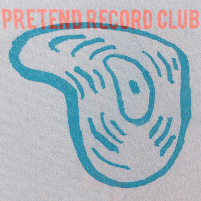 Pretend Record Club