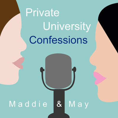 Private University Confessions