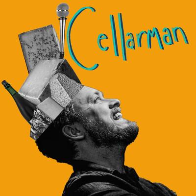 Cellarman Podcast