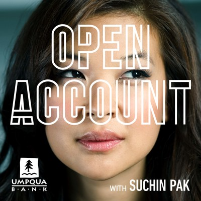 Open Account with SuChin Pak