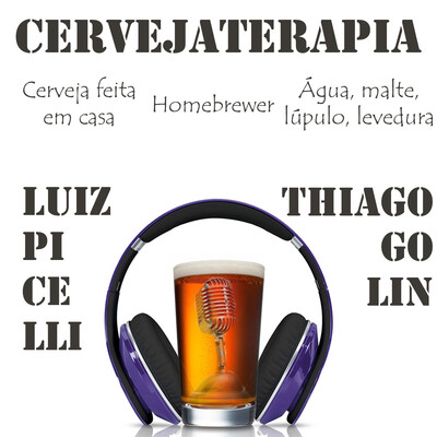 Cervejaterapia