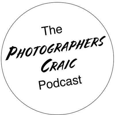 The thephotographerscraic's Podcast