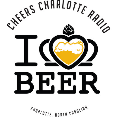 Cheers Charlotte Radio   Craft Beer and Homebrew Podcast