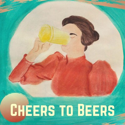 Cheers To Beers