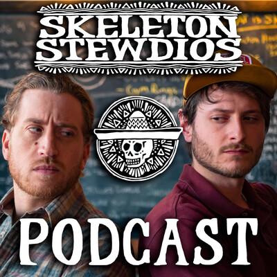 Skeleton Stewdios Podcast