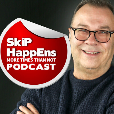 SkiP HappEns - Radio Personality Skip Clark - Country artists and beyond