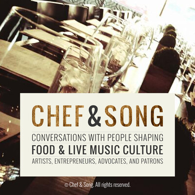 Chef and Song
