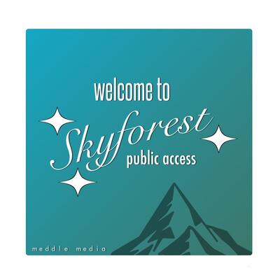 Skyforest Public Access