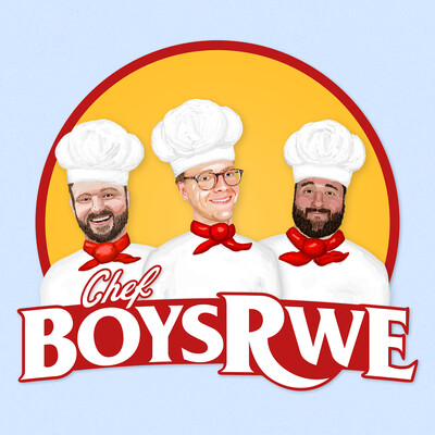 Chef Boys-R-We