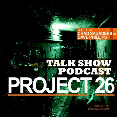 Project 26 Podcast