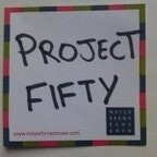 Project Fifty Walks
