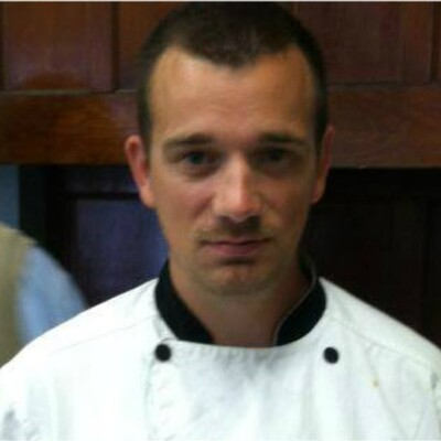Chef Mike Palmer