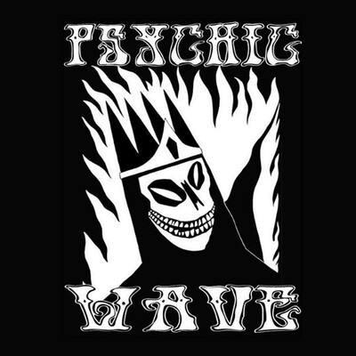 Psychic Wave Podcast