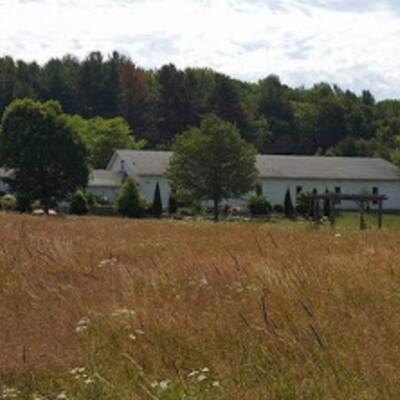 White Horse Church