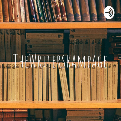 TheWritersrampage
