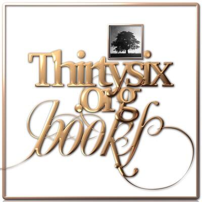Thirtysix.org Books