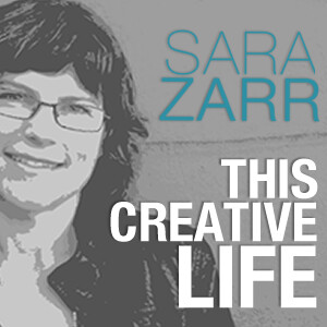 This Creative Life with Sara Zarr