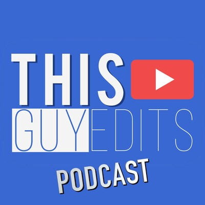 This Guy Edits: Podcast