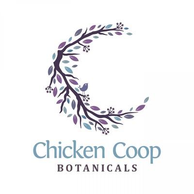Chicken Coop Botanicals Podcast