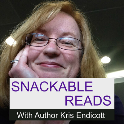 Snackable Reads Podcast
