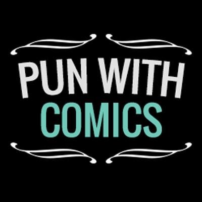Pun with Comics