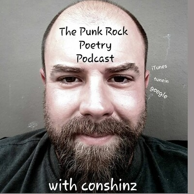 PUNK ROCK POETRY PODCAST