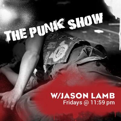 Punk Show: Interviews