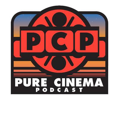 Pure Cinema Podcast