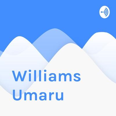 Williams Umaru