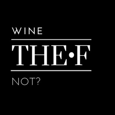 Wine THE F Not