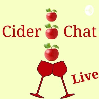 Cider Chat Live