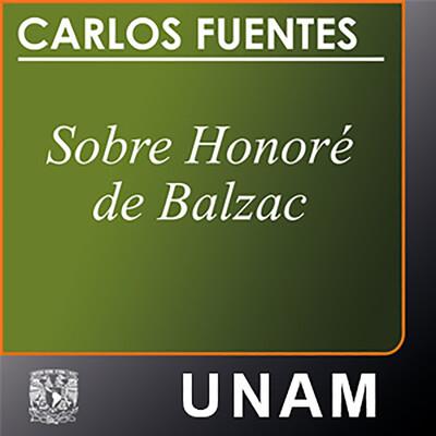 Sobre Honoré de Balzac