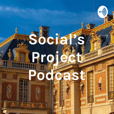 Social's Project Podcast