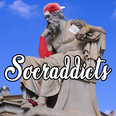 Socraddicts