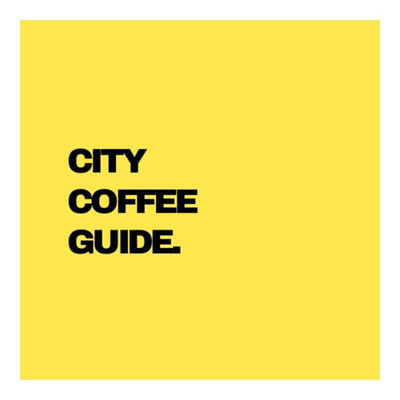 City Coffee Guide