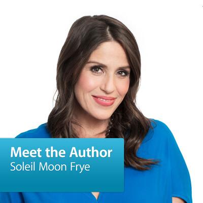 Soleil Moon Frye: Meet the Author