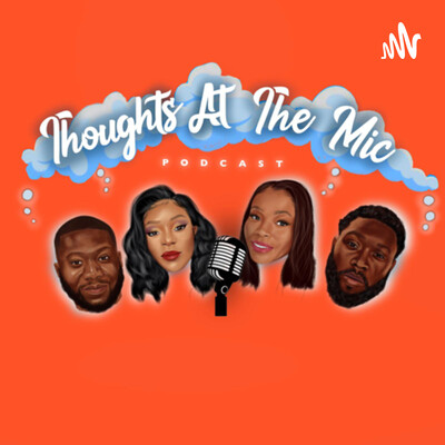 ThoughtsAtTheMic